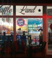 Waffle Land