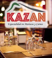 Restaurante Kazan Restaurante Familiar
