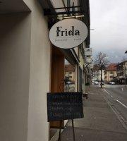 FRIDA Bioladen & Cafe