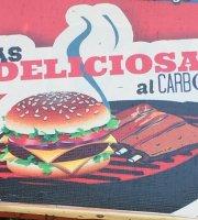Las Deliciosas Al Carbón Restaurante
