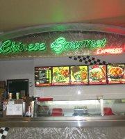 Chinese Gourmet Express