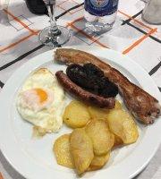 Taberna Asturiana