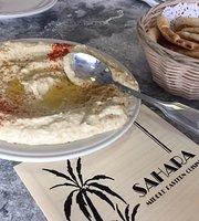 Sahara Middle Eastern Cuisine