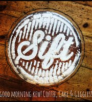 Sift Coffee & Cakes