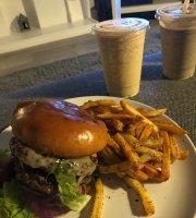 Moreish Burgers