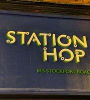 Station Hop