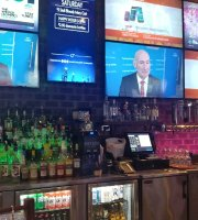The Whistle Sports Bar & Grill