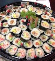Miss Sushi at JCU