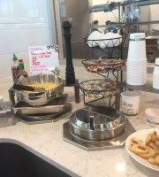 Havirmill Cafe
