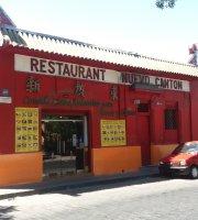 Restaurant Nuevo Cantón