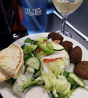 Lucie Monroe's Mediterranean Cafe