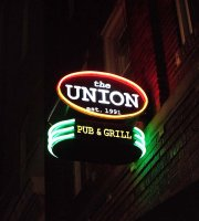 The Union Pub and Grill
