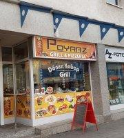 Poyraz Grill und Pizzaria
