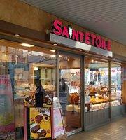Cafe Bakery Saint Etoile Kami Igusa
