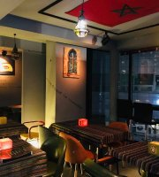 Mogador Restaurant & Pub