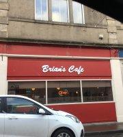 Brians Cafe