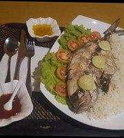 Simple Restaurant