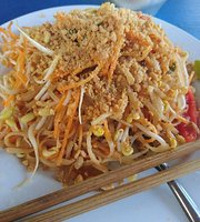 Mama Piang Guesthouse & Restaurant