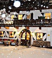 Restaurant Roemerhof-Stueberl