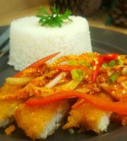 Super Wings Cafe & Bistro