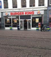 Burger King Reguliersbreestraat