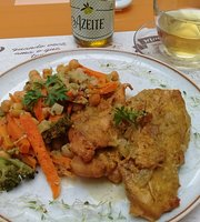 Sante Natural Foods