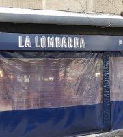 La Lombarda, Fonda De Puerto