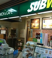 Subway, Toyocho East 21