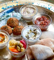 Galilee Restaurant