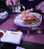 Yang Lin Sushi