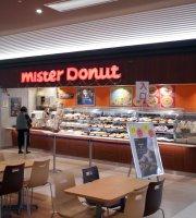 Mister Donuts Aeon Ogori