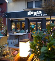 Hopsz Cafe & Grill