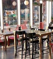 Restaurang Stora varvsgatan 6