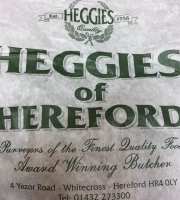 Heggies of Hereford