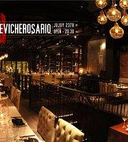 Ceviche Rosario