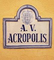 Asociacion De Vecinos Acropolis
