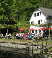 Cafe Alte Dombach