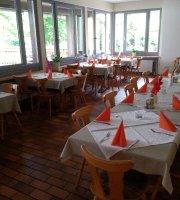 Gaststätte Schwarze Laber Sinzing