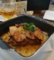 Paluba Restaurant