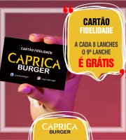 Caprica Burger e Pizza