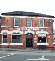The Mill & Brook