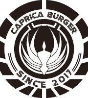 Caprica Burger