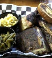 Smokin' J's BBQ & Catering