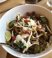 Chinita Real Mexican Food Koramangala