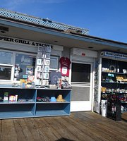 San Clemente Pier Grill and Tackle