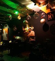 Bebop Live Music Bar & Restaurant