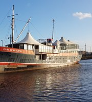 The Earl Of Zetland Floating Restaurant