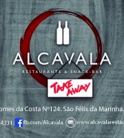 Restaurante Alcavala