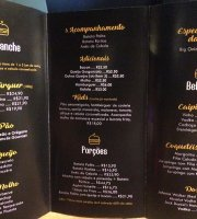 O Hamburgueiro Bar e Grill