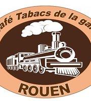 Cafe Tabacs de la Gare